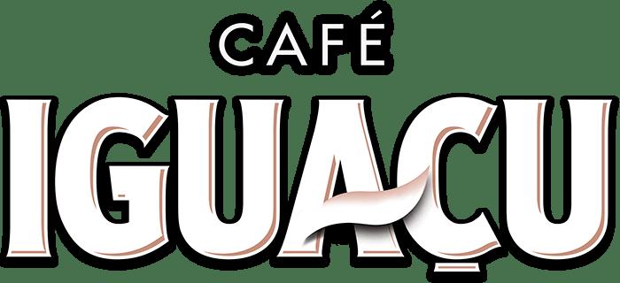 Logo - Café Iguaçu